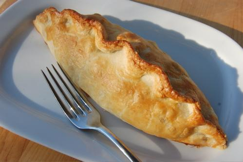Cornish Pastie Recipe